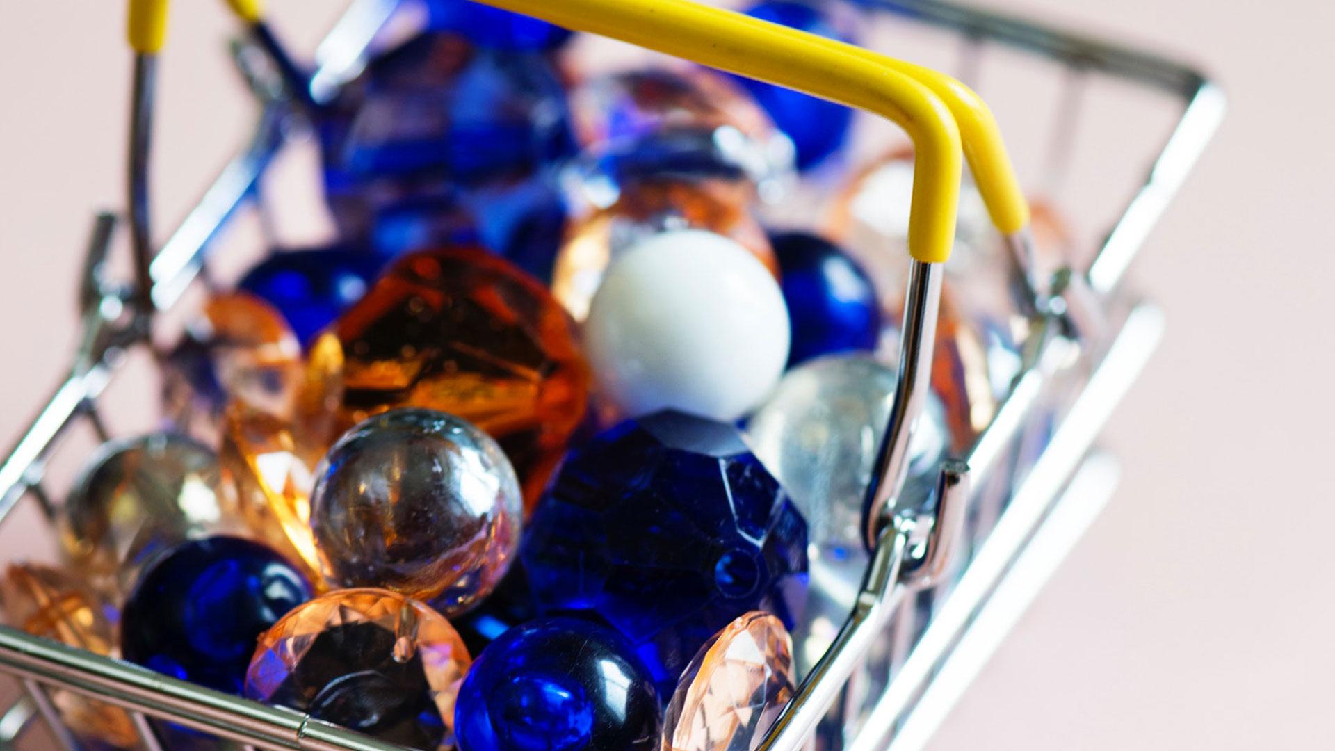 e-commerce gioielli Gioielleria Incanto Ferrara
