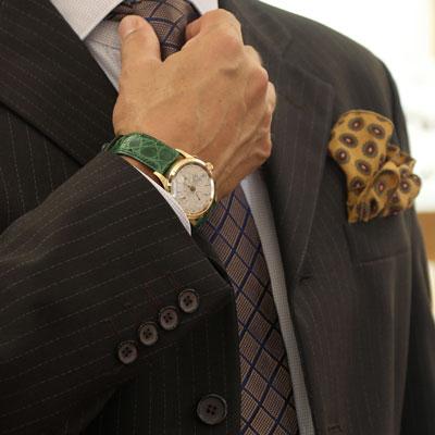 Gioielleria Incanto a Ferrara orologi di lusso