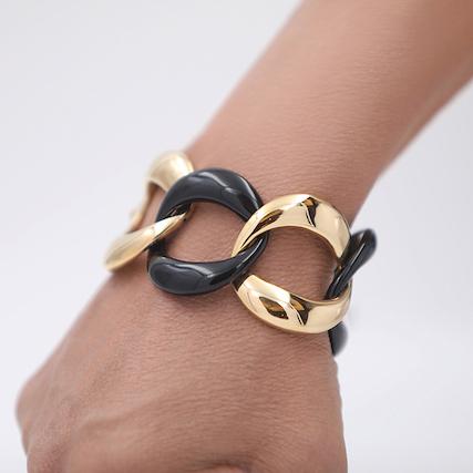 bracciale oro Ferrara